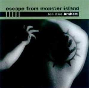 Cover von Escape From Monster Island