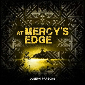 Cover von At Mercy's Egde