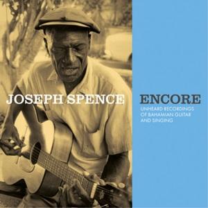 Foto von Encore: Unheard Recordings Of Bahamian Guitar And Singing (PRE-ORDER! vö:22.10.)