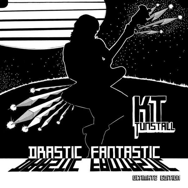 Foto von Drastic Fantastic (lim. edition, expanded)