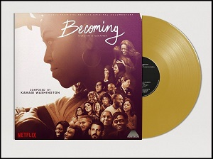 Foto von Becoming (Original Motion Picture Score)