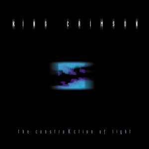 Cover von The ConstruKction Of Light