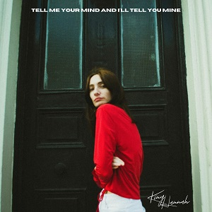 Foto von Tell Me Your Mind And I'll Tell You Mine (lim.ed. Cream vinyl)