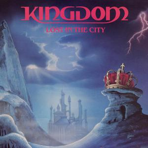 Cover von Lost In The City