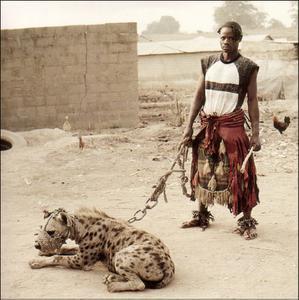 Foto von Lagos Shake: A Tony Allen Chop Up
