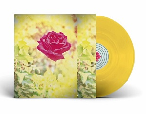 Foto von Trip (ltd. ed. yellow vinyl, 180gr)