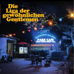 Cover von Geschichterln Aus Dem Park Cafe (PRE-ORDER! vö:09.07.)