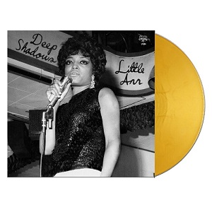 Foto von Deep Shadows (lim.ed. Gold Vinyl)