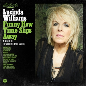 Foto von Lu's Jukebox Vol.4 - Funny How Time Slips Away: A Night Of 60s Country Classics