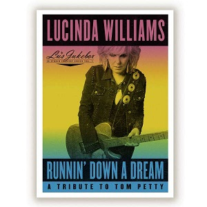 Foto von Runnin' Down A Dream: A Tribute To Tom Petty (PRE-ORDER! vö:16.04.)