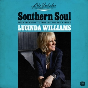 Foto von Lu's Jukebox Vol.2 - Southern Soul: From Memphis To Muscle Shoals
