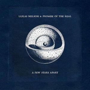 Cover von A Few Stars Apart