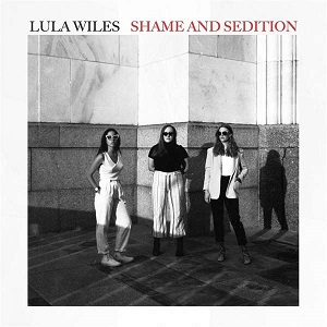 Cover von Shame And Sedition