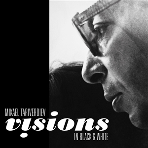 Foto von Visions In Black & White (lim. ed. White Vinyl)