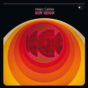 Foto von Sun Reign (Gold Vinyl, 180gr.)