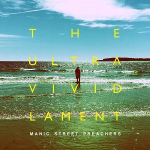 Cover von The Ultra Vivid Lament (PRE-ORDER! vö:10.09.)