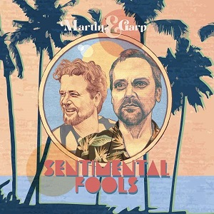 Cover von Sentimental Fools