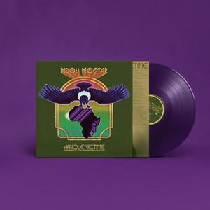 Foto von Afrique Victim (lim ed. Purple Vinyl) PRE-ORDER! vö:21.05.