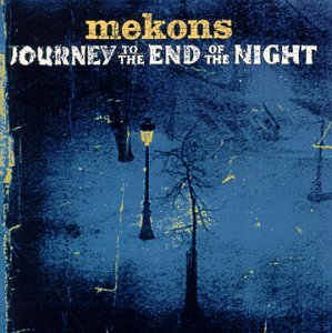 Cover von Journey To The End Of The Night