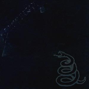 Foto von Metallica (remastered)