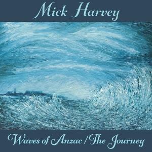 Foto von Waves Of Anzac / The Journey (LP+MP3)