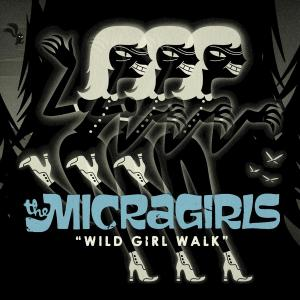 Foto von Wild Girl Walk