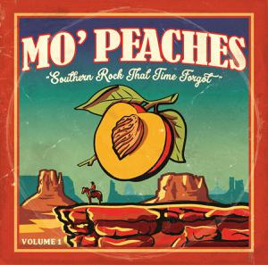 Cover von Mo' Peaches - Vol.1