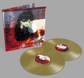 Foto von As The Love Continues (lim.ed. Gold Vinyl)