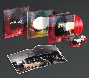 Cover von As The Love Continues (Lim.Ed. Boxset)