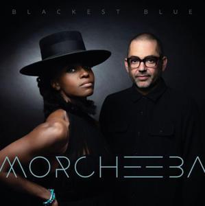 Cover von Blackest Blue