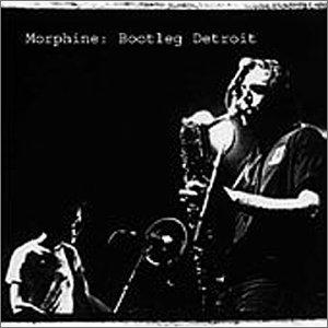 Cover von Bootleg: Detroit