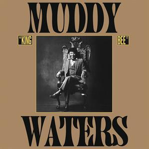 Foto von King Bee (lim.ed. Blue Vinyl, 40th Anniversary version)