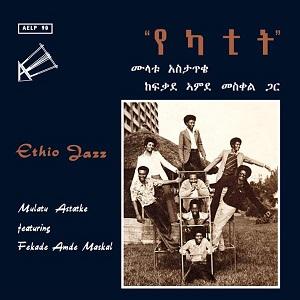 Foto von Ethio Jazz
