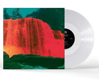 Foto von The Waterfall II (ltd. ed. clear vinyl)
