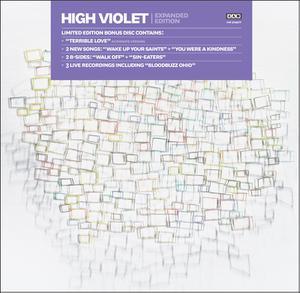 Foto von High Violet (expanded Edition)