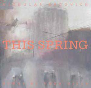 Cover von This Spring