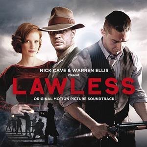 Foto von Lawless (Soundtrack) 180gr