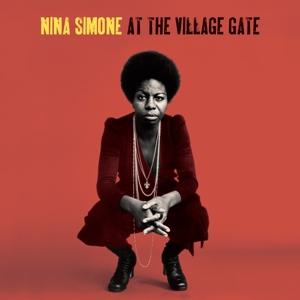 Foto von At The Village Gate (180gr. 2 Bonustracks, Blue Vinyl)
