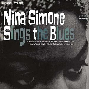 Foto von Sings The Blues (180gr)