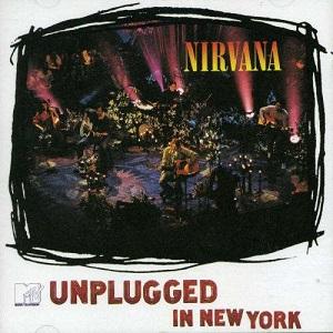 Foto von MTV Unplugged In New York