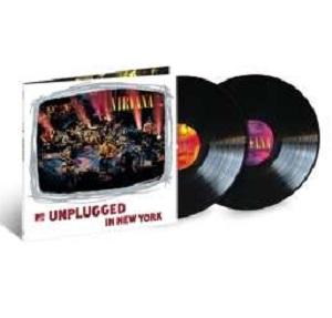 Foto von MTV Unplugged In New York (25th Anniversary Edition) (180g)