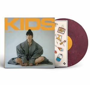 Foto von KIDS (lim. ed. Colored Vinyl)