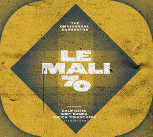 Cover von Le Mali 70