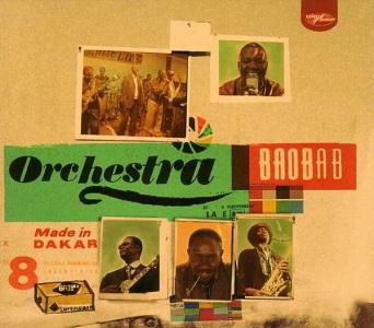 Foto von Made In Dakar