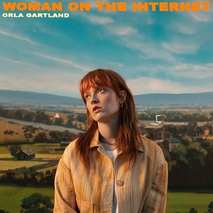 Cover von Woman On The Internet