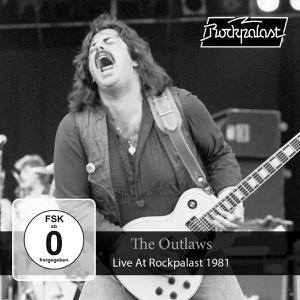 Cover von Live At Rockpalast 1981 (CD+DVD)