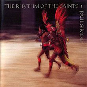 Foto von The Rhythm Of The Saints