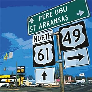 Foto von St. Arkansas