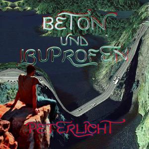 Cover von Beton und Ibuprofen