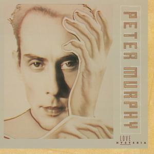 Cover von Love Hysteria (Indigo Vinyl)